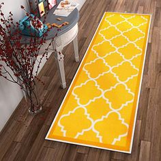 21 Best Yellow Rug Images Yellow Rug Rugs Stain