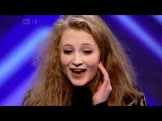 ▶ Janet Devlin Your Song ( X Factor ) - YouTube