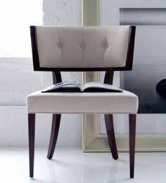 Rosenau Side Chair - Bolier & Co.