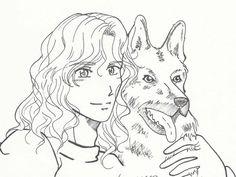 Lestat and Mojo