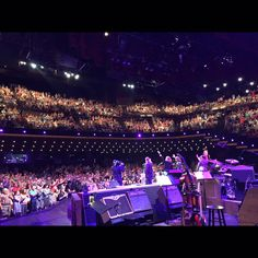 So...we just got a standing ovation at the @Opry. Thanks a million to all the Home Fries who...http://instagram.com/p/5Qpk9MKcOy/ Jul 17 2015
