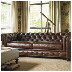 Lexington Images Of Courtrai Belfort Leather Sofa Wayfair Living Room Set Furniture Market