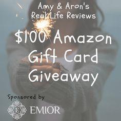 Ogitchida Kwe's Book Blog : Blogger Opp $100 Amazon Gift Card Giveaway