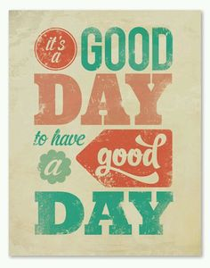 Happy Wednesday! We are halfway there!