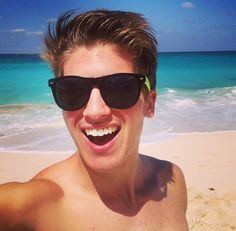 Joey Graceffa #YouTuberChallenge #Day5