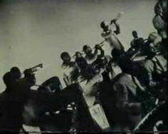 Count Basie (Buddy Tate & Buck Clayton) - One O'Clock Jump