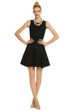 Rent Flip Switch Dress by Halston Heritage for $40 - $50 only at Rent the Runway. for matthew's engagement party