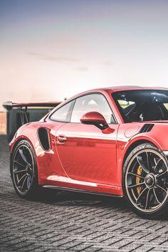 Porsche, 911 GT3RS.