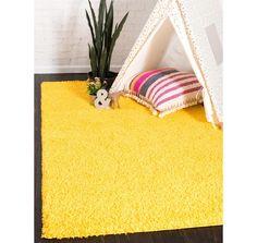 Yellow Modern Rugs   iRugs NZ