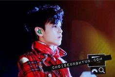 Seoul concert day 1