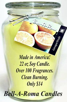 Hand Poured Scented Soy 16oz Jars Candle Makingbest