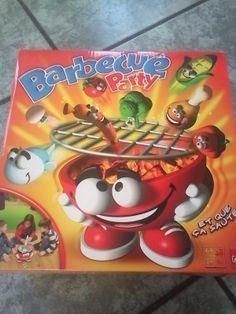 #Location Jeu de société. Location jeu de société Barcbecue Party à Juilley (50220) _ www.placedelaloc.com/location/sport-loisirs/jeu-de-societe #consocollab #jeux