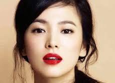 Risultati immagini per Korean movie star actress