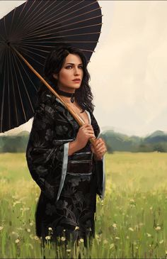 Yennefer of Vengerberg Fan Page Witcher 3 Yennefer, Witcher 3 Art, Yennefer Cosplay, Yennefer Of Vengerberg, The Witcher Wild Hunt, The Witcher Game, The Witcher Books, Dnd Characters, Fantasy Characters