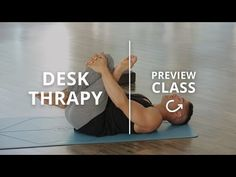 Restorative Yoga Class with Dylan Werner - YouTube