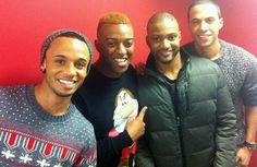 JLS x 2 @ 02 x 2 @ Capital American Idol, Comedians, Winter Jackets, My Love, Concert, Boys, People, Hate, British
