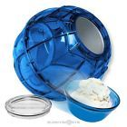 YayLabs! Play and Freeze Ice Cream Mega Ball - Quart Size, Blue