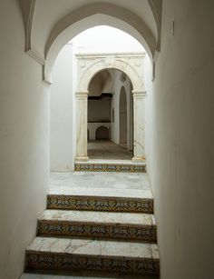 Casbah - Alger by Toufik Lerari, via Flickr