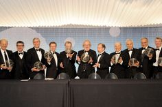 The Koyal Group InfoMag: Tech Billionaires Spend Millions on 'Science Oscars'