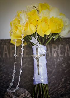 bridal bouquet // Photo: Amy Bennett Photography