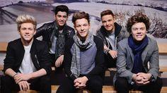 MAISHA NA AFYA: One Direction - Drag Me Down