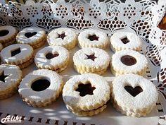 Mamina jela: Starinske vanilice