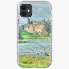 Linlithgow Palace HDR ( Wentworth Prison in Outlander TV series ) by David Rankin Outlander Gifts, Wentworth Prison, Outlander Tv Series, Fort William, Inverness, Travel Aesthetic, Hdr, Places To Travel, Palace