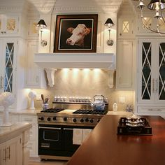 Geneva Cabinet Company Under cabinet lighting for countertop tasks