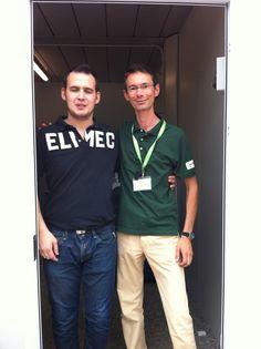 Elmec Team @Varese Europei di canottaggio