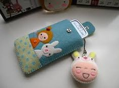 cute cases felt - Buscar con Google