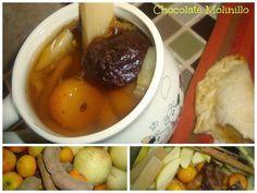 Nos apunta todos los detalles de la receta la autora del blog CHOCOLATE MOLINILLO.