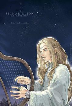 Finrod! <3