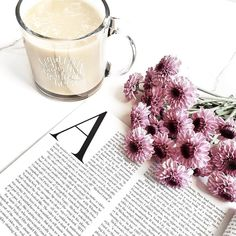 When you dream about coffee and can't wait to brew a cup in your brand new… Coffee Time, Coffee Cups, Dunn Brothers, But First Coffee, Hot Chocolate, Beautiful Flowers, Mugs, Instagram, Ideas