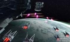 Star Wars Attack Squadrons screenshot