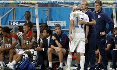 Klinsmann USA Team