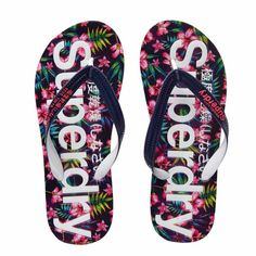 john-andy.com   Superdry AOP Σαγιονάρες Flipflops, Flipping, Shops, Navy, Sandals, Accessories, Fashion, Blue, Moda
