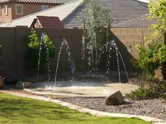 73 Cool Backyard Pond Design Ideas for You Who Likes Nature - About-Ruth Backyard Water Parks, Backyard Water Feature, Ponds Backyard, Backyard Landscaping, Natural Landscaping, Outdoor Ponds, Outdoor Fun, Outdoor Gardens, Outdoor Spaces