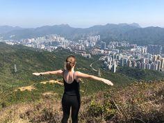 Tai Mo Shan Hike, Tsuen Wan
