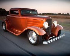 1932 Ford Coupe...Re-pin brought to you by #bestrate #CarInsurance at #HouseofInsurance Eugene
