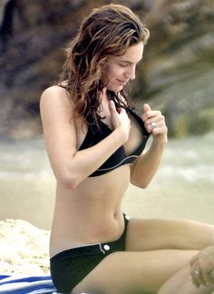 All sizes | Kelly-Brook-NipSlip | Flickr - Photo Sharing!