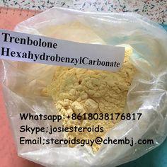 Trenbolone cyclohexylmethylcarbonate Skype;Candice148722  Whatsapp; +8618038176817