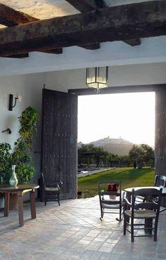 La Hacienda de los abuelos, Mexico