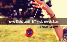 Trouble losing weight? Suffer with Thyroid disease? Learn more about leptin and caloric intake to help manage your health and learn to lose...  http://thyroidnation.com/role-leptin-yo-yo-diet-immune-weight/  #Weight #Thyroid