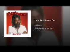 Let's Straighten It Out - YouTube