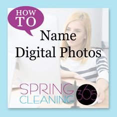 """If you're determined to follow along with us during this Organize Digital Photo series, then you have now """"dumped"""" all of your photos onto your computer. If you have a Mac, they're probably all loaded into iPhoto or Photos (depending on if you've switched over permanently; they might also be stored in the """"Pictures"""" folder.) […]"""