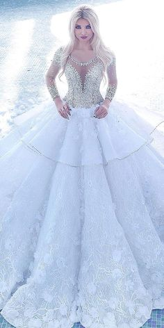 fairy tale wedding dress 33