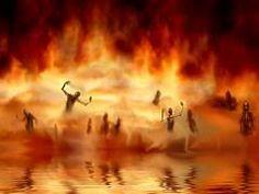 Cap 15: En el religión de los ictios el inferno se llama Eldir.