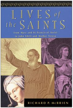 Lives of the Saints: From Mary and St. Francis of Assisi to John XXIII and Mother Teresa on Scribd
