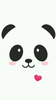 Easy panda to draw pandas on library cute panda how to draw and cute easy drawings . easy panda to draw cute Panda Wallpaper Iphone, Cute Panda Wallpaper, Panda Wallpapers, Pretty Wallpapers, Wallpaper Backgrounds, Kawaii Wallpaper, Wallpapers Tumblr, Wallpaper Awesome, White Wallpaper