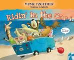 Ridin' in the Car Storybook
